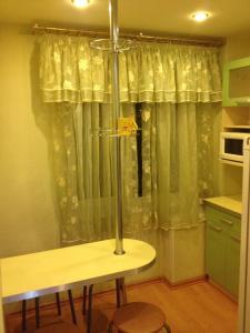 Ванная комната в Center City Apartment
