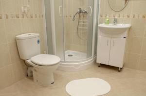 Ванная комната в Griboedova 15-1