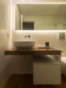 A bathroom at Domum 2