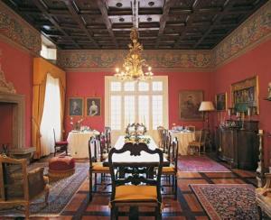 Ristorante o altro punto ristoro di Villa La Cerretana