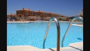 The swimming pool at or near Casa Paraiso