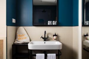 Un baño de Hotel Casa Bonay