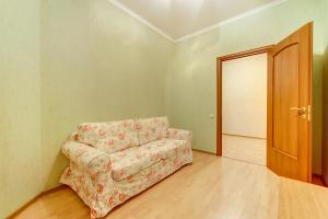 Гостиная зона в Welcome Home Apartments Nevsky 54/3