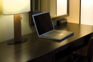 The business area and/or conference room at Miyako Hotel Kyoto Hachijo