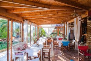 Ristorante o altro punto ristoro di Villa Dei Sogni