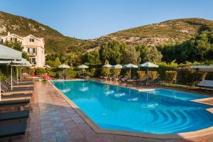 Piscina di Villa Dei Sogni o nelle vicinanze
