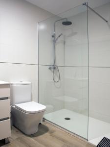 Un baño de Cal Negri