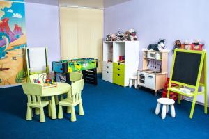 Детский клуб в Отель Переславль