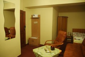 Posedenie v ubytovaní Motel Orgován