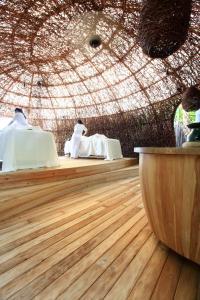 Banquet facilities at az üdülőtelepeket