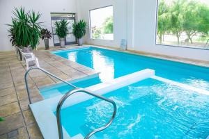 The swimming pool at or near Amérian Villa Maria Park Hotel