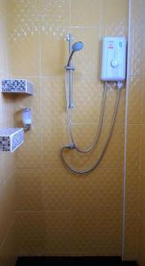ห้องน้ำของ Baan Benjathip