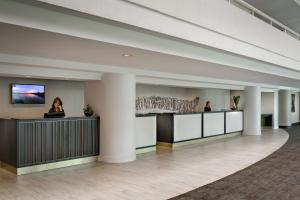 The lobby or reception area at Sawgrass Marriott Golf Resort & Spa
