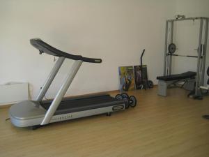 Фитнес център и/или фитнес съоражения в Калиакрия Ризорт