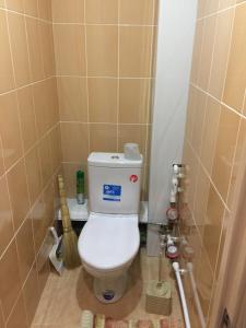 Ванная комната в Апартаменты на Мира 34
