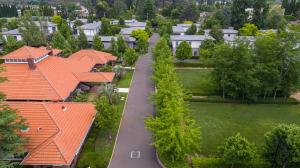 A bird's-eye view of The Sebel Bowral Heritage Park