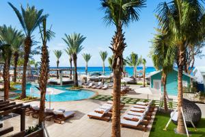 The swimming pool at or near The Westin Grand Cayman Seven Mile Beach Resort & Spa