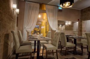 Ristorante o altro punto ristoro di Le Club Boutique Hotel