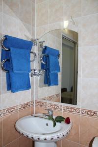 Ванная комната в Гостевой дом Ван