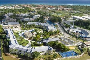 A bird's-eye view of Royalton Splash Punta Cana Resort & Spa - All Inclusive
