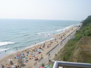 Pláž pri apartmáne alebo v blízkosti
