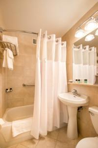 Salle de bains dans l'établissement Hotel Beacon