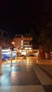 La pileta dentro o cerca de Plaza Hotel