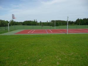 Теннис и/или сквош на территории Penzion Lipina или поблизости