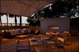 A restaurant or other place to eat at The Don CeSar - Recently Renovated