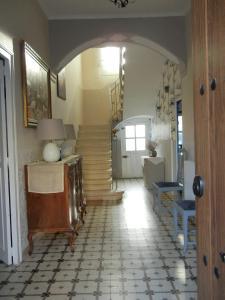 A kitchen or kitchenette at Casa Rural Casta Alvarez