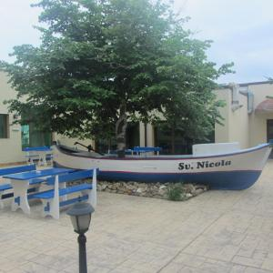 Басейн в или близо до Hotel Sveti Nikola