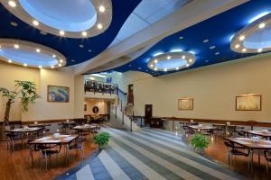 Ресторан / где поесть в Домодедово Аэротель