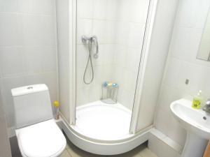 Ванная комната в Отель 55