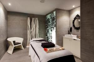 Spa and/or other wellness facilities at Barceló Teguise Beach - Adults Only