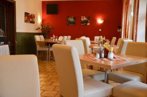 Ресторан / где поесть в Hotel Paradies