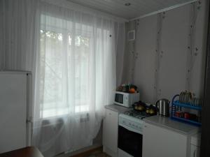 Кухня или мини-кухня в Никитинская