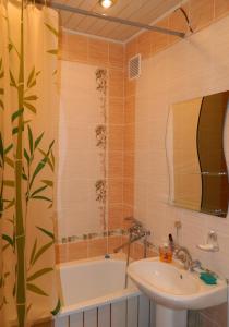 Ванная комната в Никитинская