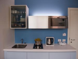 Cucina o angolo cottura di Italianflat - Le Quattro Stagioni