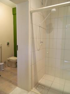 Um banheiro em Casa Santa Teresa B&B