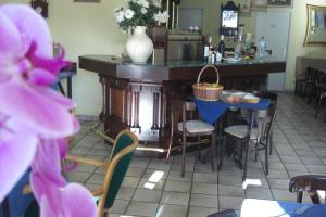 Ресторан / где поесть в Hotel Solinger Hof