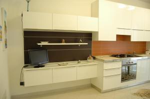 Cucina o angolo cottura di Apartment Serena