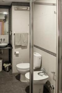 Un baño de Apartamento Montesa