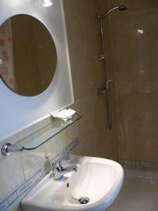 A bathroom at Guest House Maija