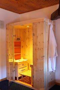 Spa and/or other wellness facilities at Albergo Due Spade