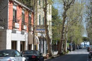 Il quartiere o una zona nella vicinanze dell'hotel