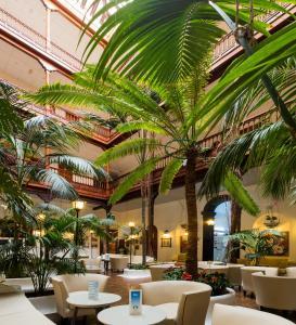 Ristorante o altro punto ristoro di Hotel Monopol
