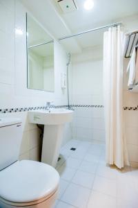 三多旅店 - 三多館衛浴