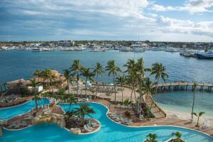 A view of the pool at Warwick Paradise Island Bahamas - All Inclusive - Adults Only or nearby