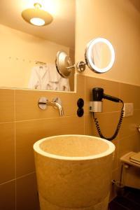 Ein Badezimmer in der Unterkunft Tropical Islands