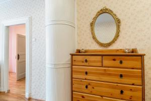 Ванная комната в Апартаменты на Невском проспекте 88